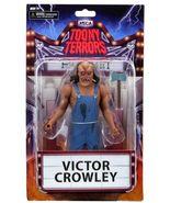 """NECA Toony Terrors: Victor Crowley (2020) *Hatchet / 6"""" Posable Figure / Horror* - $20.00"""