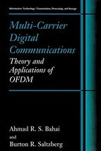 Multi-Carrier Digital Communications - Theory and Applications of OFDM (INFORMAT image 1