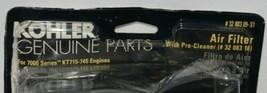 Kohler Genuine Parts 490200K054 Air Filter with Pre Cleaner image 2