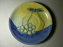 Hand Painted Saucer - $14.84