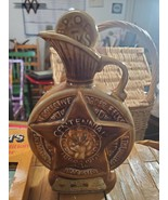 Vintage Jim Beam Decanter Liquor Bottle - BPOE Elks Centennial 1968 - FR... - $19.99