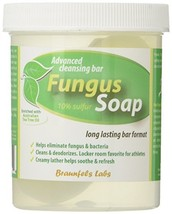 Fungal Soap - Tinea Versicolor, Tinea Corporis, Foot Tinea Athletes Foot... - $9.03