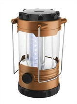 18 LED Blaze Camping Lantern Copper - $15.77