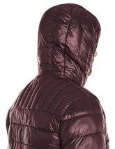Tommy Hilfiger Men's Premium Insulated Packable Hooded Puffer Nylon Jacket image 9