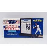 Starting Lineup Headline Collection Frank Thomas - $9.50