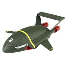 New Tokusatsu Revoltech No.044 Thunderbirds Thunderbird 2 Kaiyodo From Japan - $60.13