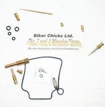 HONDA 2005-2011 TRX500 FPM Foreman Carburetor Carb Rebuild  Repair Kit  ... - $24.50