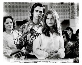 "Robby Benson Signed Autographed ""Walk Proud"" Glossy 8x10 Photo - $29.99"