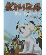 Kimba the Lion: Vol. 1 Dvd Digiview 2006 - $3.99
