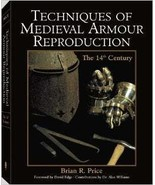 Techniques of Medieval Armour Reproduction (1st Edition, Paladin Press) - $105.00