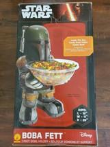 Rubie's Disney Star Wars Boba Fett Candy Bowl Holder - Brand New in Box - $39.55