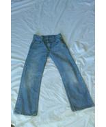 Levi Boys' Light Washed Denim Jeans- Size 10 Reg.  25 X 25 - $12.95