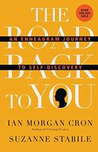 The Road Back to You: An Enneagram Journey to Self-Discovery [Hardcover]... - $8.04