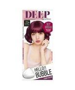 [MiseEnScene] Hello Bubble Foam Color 5BR (Deep Bodeaux Rose) - $13.66