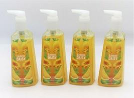 Bath & Body Works Lemon Daisy *Antibac* Deep Cleansing Hand Soap, (Set o... - $29.99