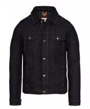 TIMBERLAND MEN'S MOUNT MOOSILAUKE DENIM JACKET SIZE L - $74.79