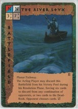 Two The River Styx - Blood Wars Collectible Card Game - TSR - Battlefiel... - $0.97