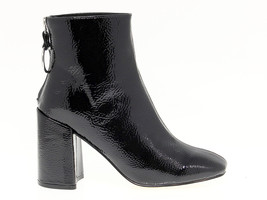 Ankle boot STEVE MADDEN POSED in black patent - Women's Shoes - $108.30