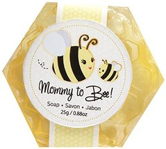Mommy To Bee Honey-Scented Honeycomb Soap - $31.04