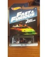 2017 Hot Wheels Fast & Furious Honda S2000 1/8 - $3.25