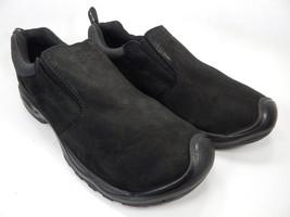 Keen Rialto Men's Casual Slip On Shoes Size US 10 M (D) EU 43 Black 1017426
