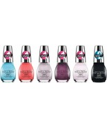 Sinful Color Nail Polish Gel Tech Step One - Choose Shade Buy One GET On... - $8.50