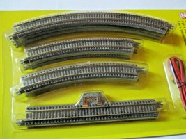 Micro-Trains Micro-Track # 99040101 Track Oval Starter Set Z-Scale image 2