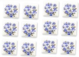 T 17912 750 blue onion  tiles 12 pc 12 thumb200