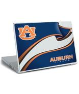 Auburn University Peel and Stick Logos Laptop Compter Skin WAR EAGLE NEW... - $11.64