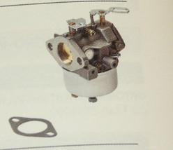 Tecumseh 632370A 632370 632110 Replaces 1433 HM100 HMSK100 Carburetor 50-663 New - $47.99