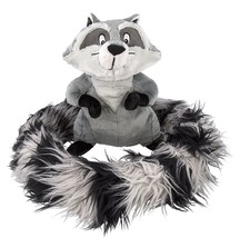 Disney Parks Pocahontas Meeko Long Tail Scarf Plush New with Tags - $36.47