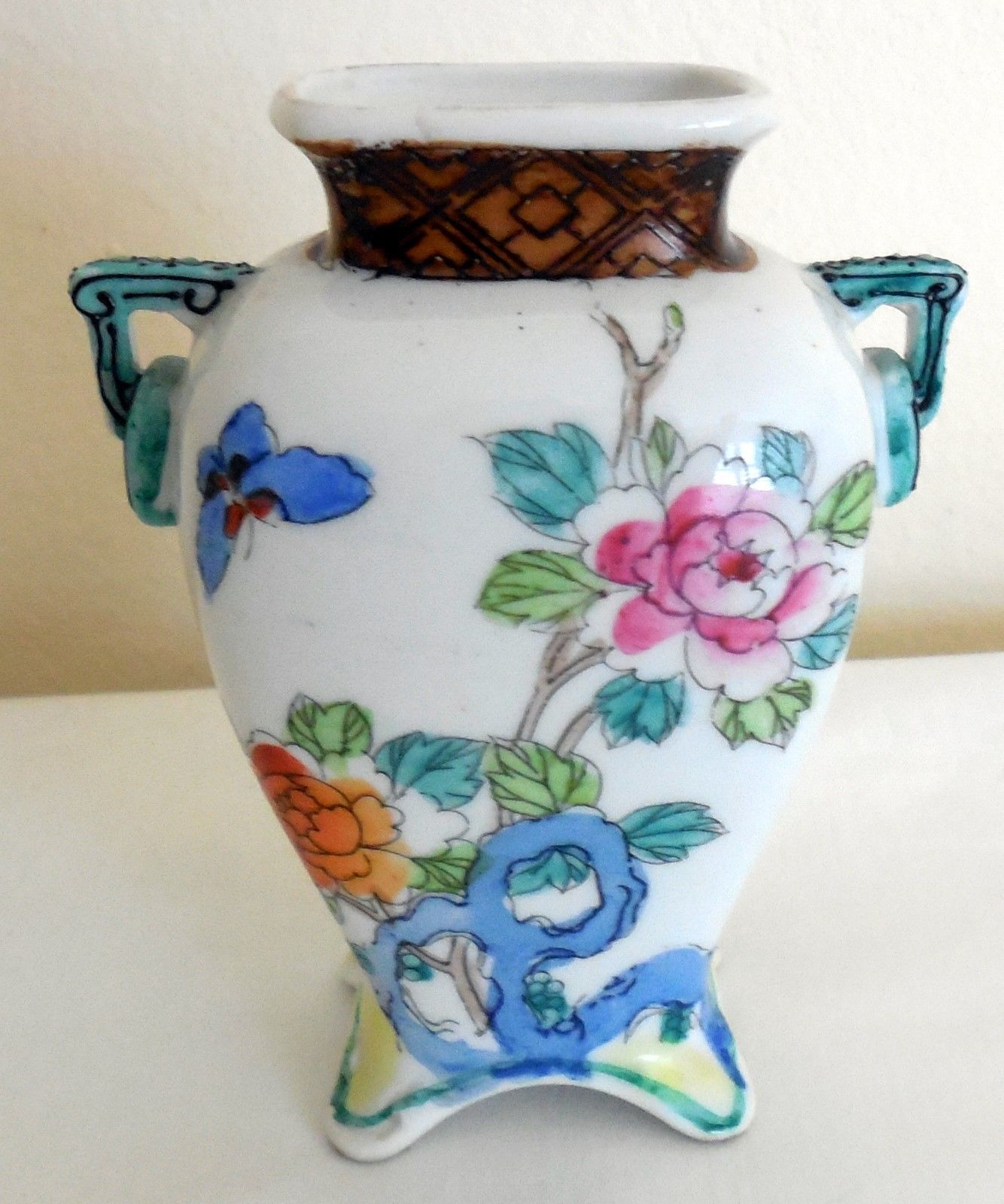 Vintage small nippon hand painted vase 2 and 50 similar items reviewsmspy