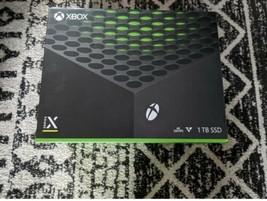 Microsoft Xbox Series X 1TB Video Game Console - Black *Ships Immediately* - $800.00