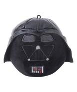 Hallmark Disney Star Wars Fluffballs DARTH VADER Ornament Decoration Flu... - $7.79