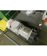 Iwaki MD-100 RM Magnetic Drive Pump 3 Phase Motor - $495.00