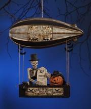 "Bethany Lowe Designs Halloween ""Skinny Pete's Dirigible"" TD6027 - $179.99"