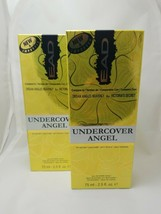 2x EAD Undercover Angel Compare to Dream Angel Victoria's Secret 2.5 Fl ... - $12.99
