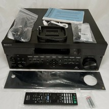 Sony STR-ZA2000ES 7.2-Channel 4K Av Receiver *Fully Tested* (8802044) - $1,273.15