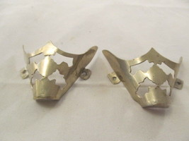 Mexican Silver Cowboy Toe Guards - $20.57