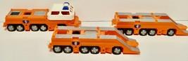1997 Mattel Hot Wheels NASA Space Shuttle Cars - $9.89