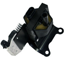 CHEVROLET IGNITION COIL DR49 WITH IGNITION  MODULE  D577 GMC ISUZU image 8
