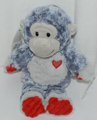 Mary Meyers Brand 37743 Red and Grey Marshmallow Jr Gorgeous Gorilla