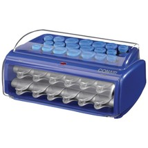Conair HS32RX 20 Ceramic Rollers with Storage - $64.28