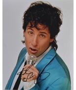 ADAM SANDLER - WEDDING SINGER SIGNED PHOTO w/COA  - $139.00
