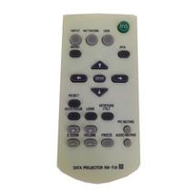 (2PCS/LOT)Remote Control For Sony RM-PJ5 RM-PJ6 RM-PJ7 RM- PJ4 RM- PJ2 Fit VPL-E - $27.99