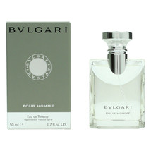 Bvlgari Pour Homme 1.7 oz / 50 ml Eau De Toilette spray for men - $100.98