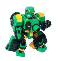 Tobot V Tankdori Transformation Action Figure Robot Vehicle Tank Toy image 6