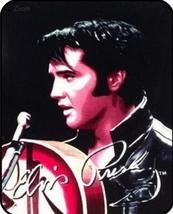 Elvis '68 Special' Luxury Blanket - $34.99