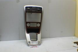 2007-2009 Chevy Equinox Radio Dash Bezel Climate Vents Rear Wiper OEM 22... - $29.69