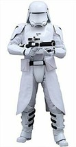 "Star Wars Hot Toys First Order Snowtrooper 1/6 Scale 12"" Figure - $156.75"